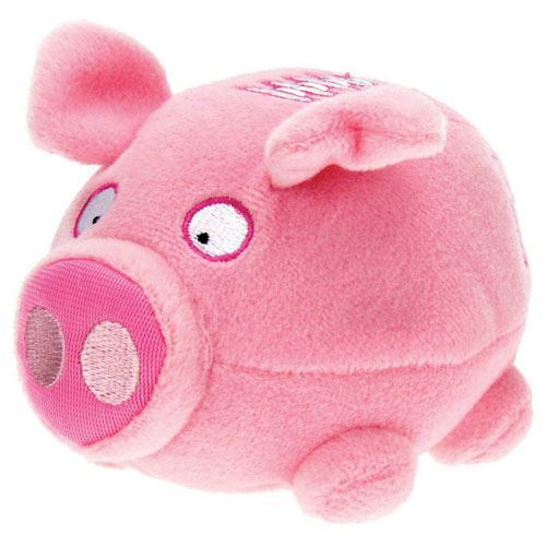 Свинка игрушка своими руками