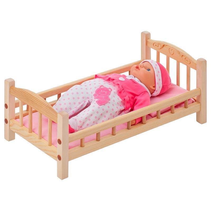 кровать для куклы фото вот сериале отблески